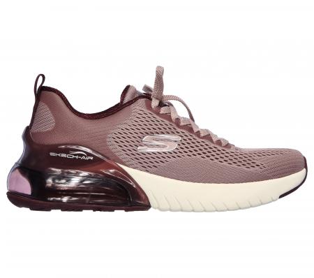 Pantofi sport dama, Sneakers Skech-Air Wind Breeze 13278 MVE2