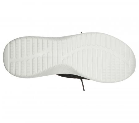 Pantofi sport dama Sneakers Ultra Flex ,laser focus 149064 BKSL2