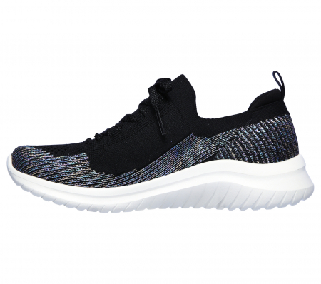 Pantofi sport dama Sneakers Ultra Flex ,laser focus 149064 BKSL [3]