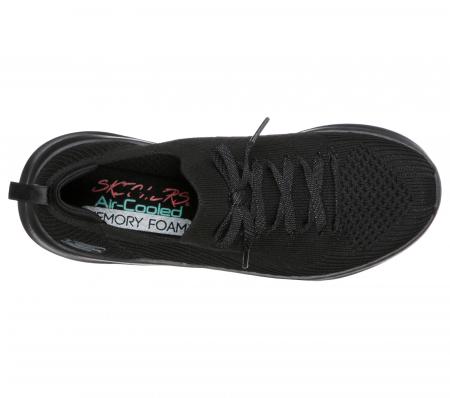 Pantofi sport dama ultraflex 13356 BBK1