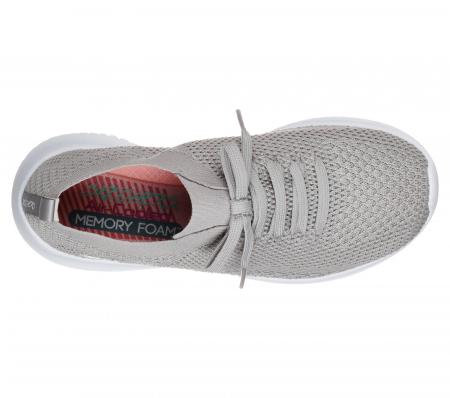 Pantofi sport dama Sneakers UltraFlex Statements 12841 TPE4