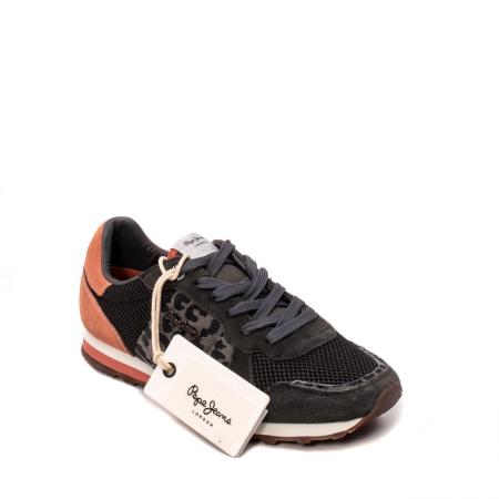 Pantofi dama sport Sneakers VERONA W PRINT 30371-925