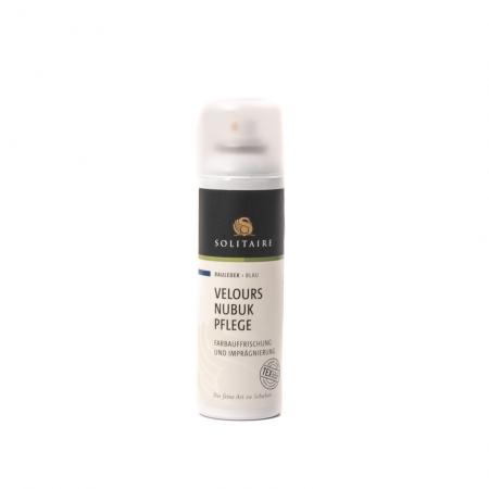 Solutie pentru revitalizare si intretinere  pentru piele intoarsa si nabuc., incolor
