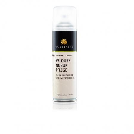 Solutie incolora pentru toate tipurile de piele intoarsa si nabuc