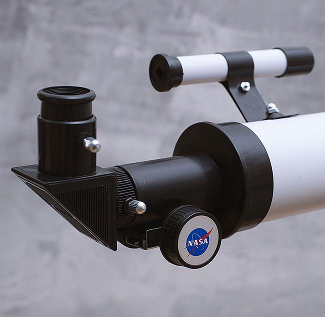 Telescop Nasa 2