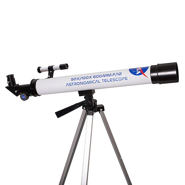 Telescop Nasa 5