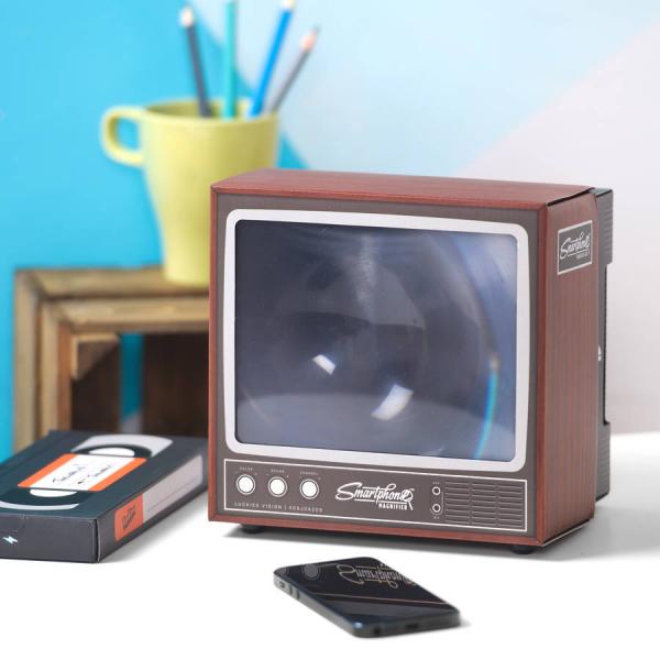 Amplificator Retro pentru smartphone 3