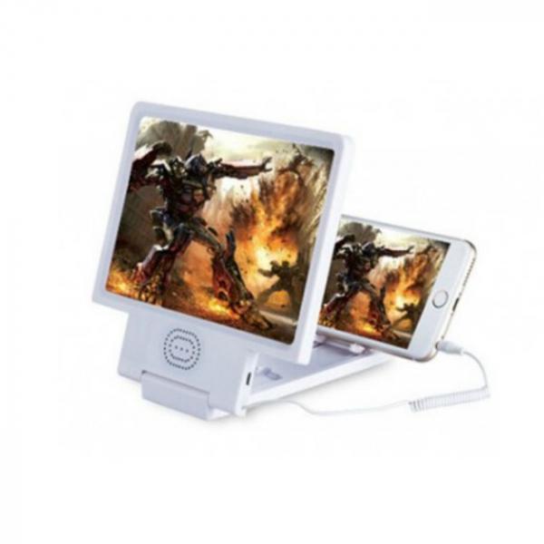 Amplificator video 3D cu difuzor 1