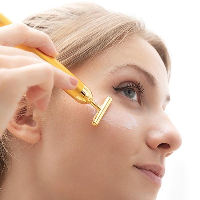 Aparat masaj facial antirid Innnova Goods 1