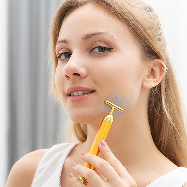 Aparat masaj facial antirid Innnova Goods 3