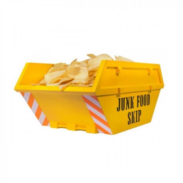 Bol Junk Food 0