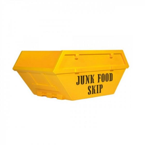 Bol Junk Food 1