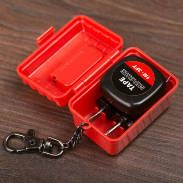 Breloc Mini trusa de unelte 6
