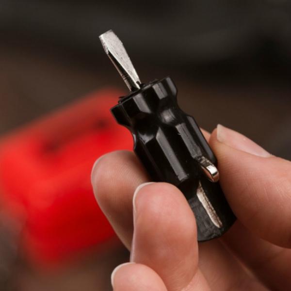 Breloc Mini trusa de unelte 7