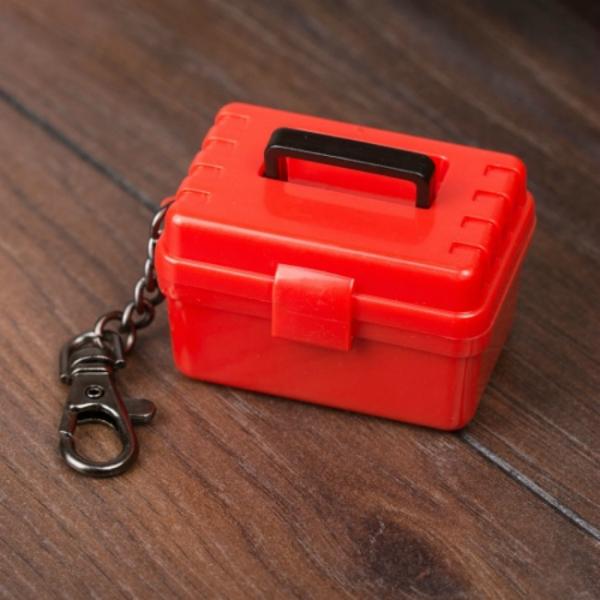 Breloc Mini trusa de unelte 1