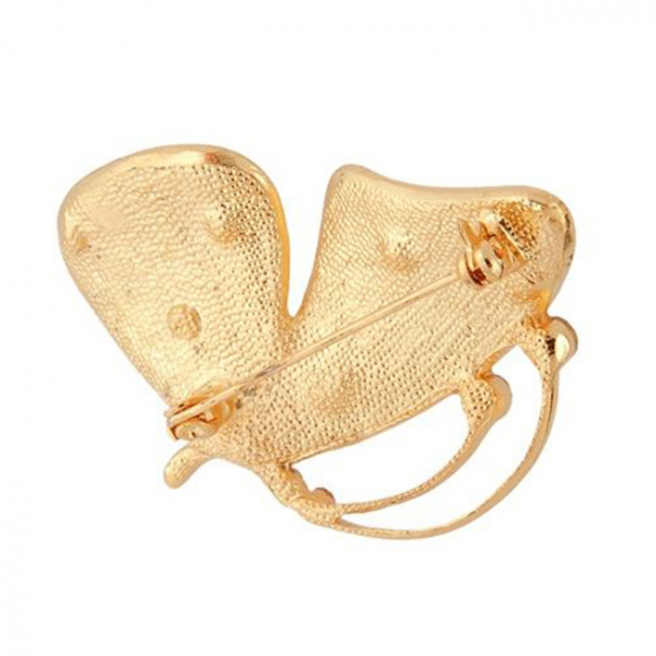 Brosa Crystal Butterfly 2