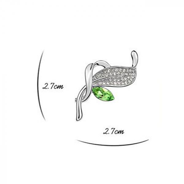 Brosa Green Leaf [3]