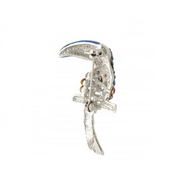 Brosa Majestic Toucan [1]