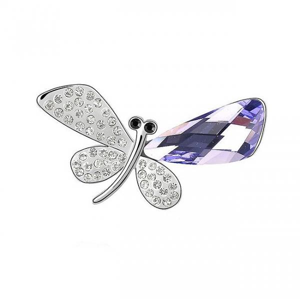 Brosa Mauve Butterfly [0]