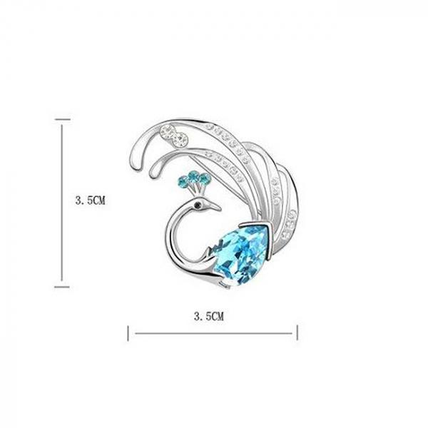 Brosa Peacock [2]