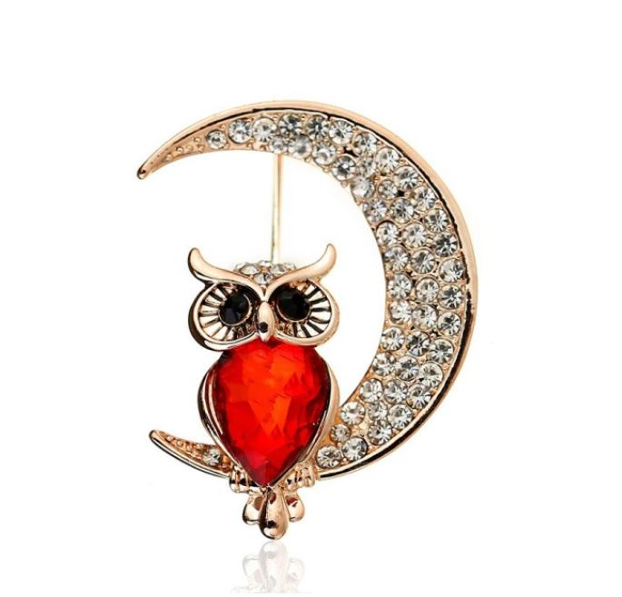 Brosa Red Owl [0]