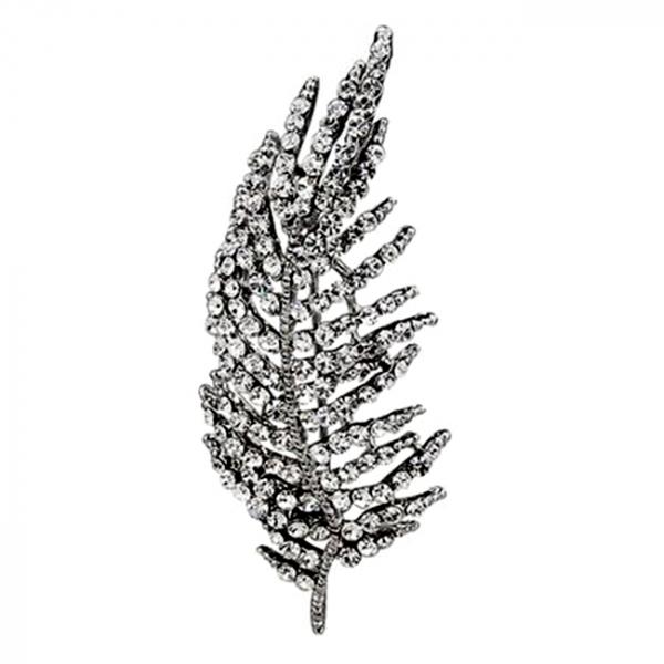 Brosa Sparkle Leaf 0