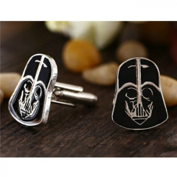Butoni Star Wars Black 0