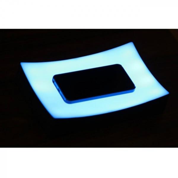 Cadou  Suport luminat 2