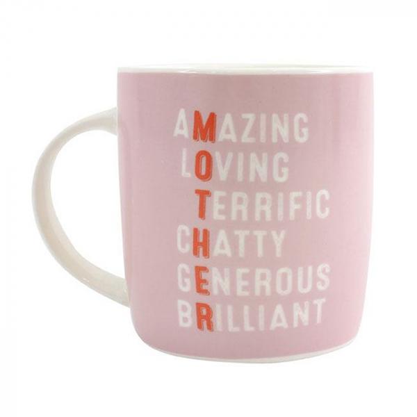 Cana ceramica Mother [0]