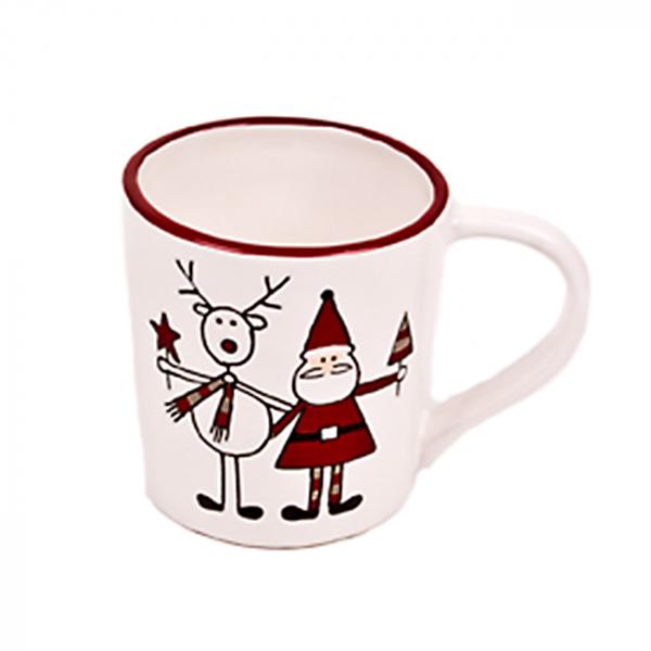 Cana ceramica Reindeer Childy 0