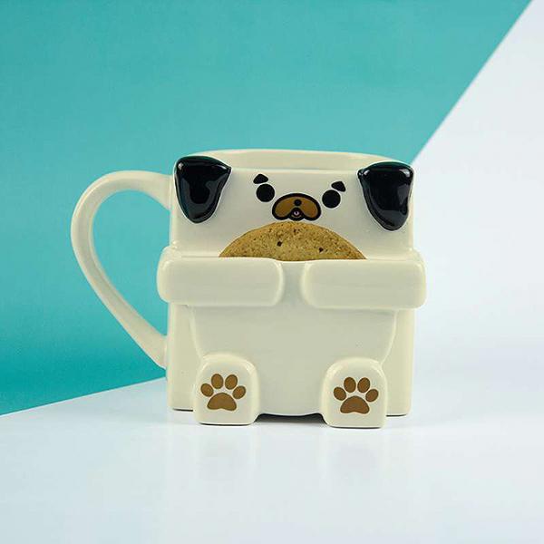 Cana Pug Hug 0