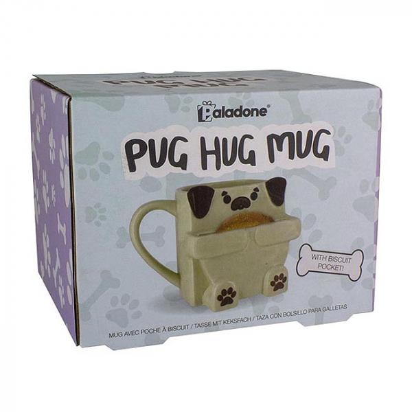 Cana Pug Hug 1