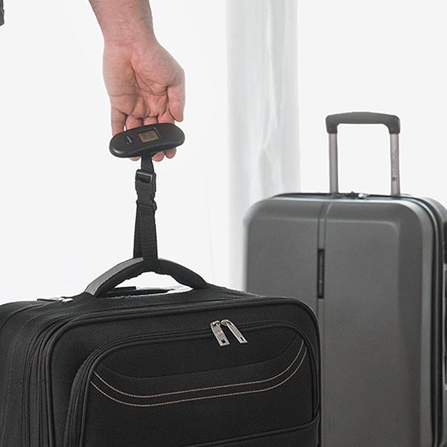 Cantar bagaje Innova Goods 2