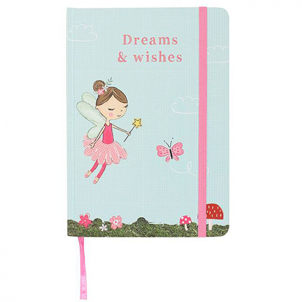 Carnet notite Dreams&Wishes 0
