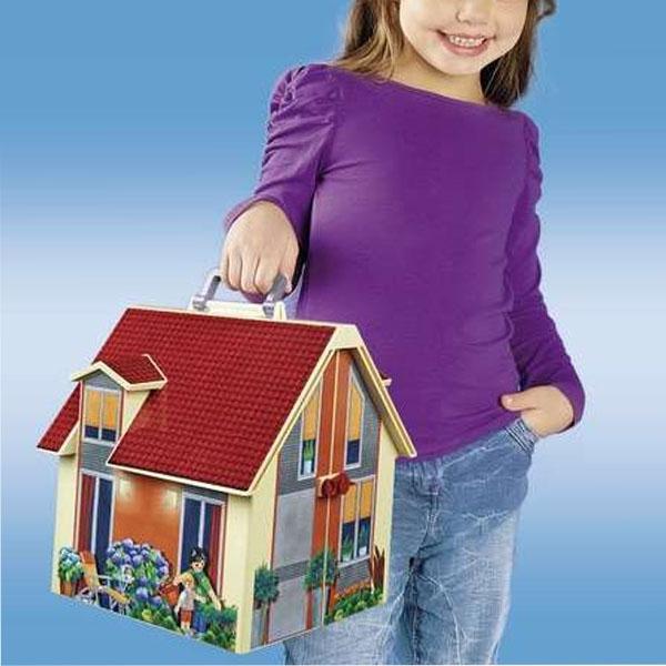Playmobil DollHouse 4+ 3