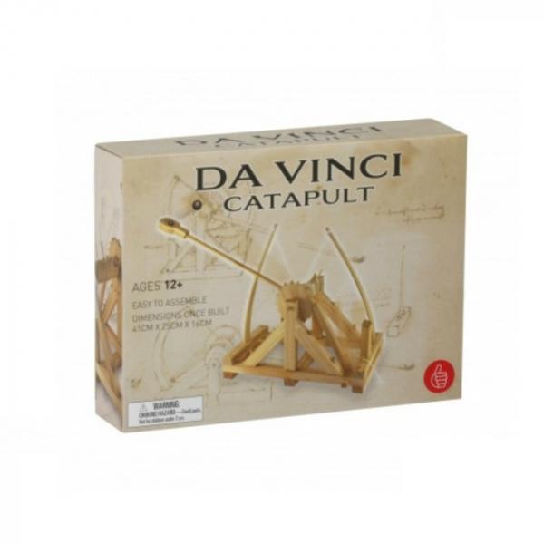 Catapulta lui Da Vinci 6