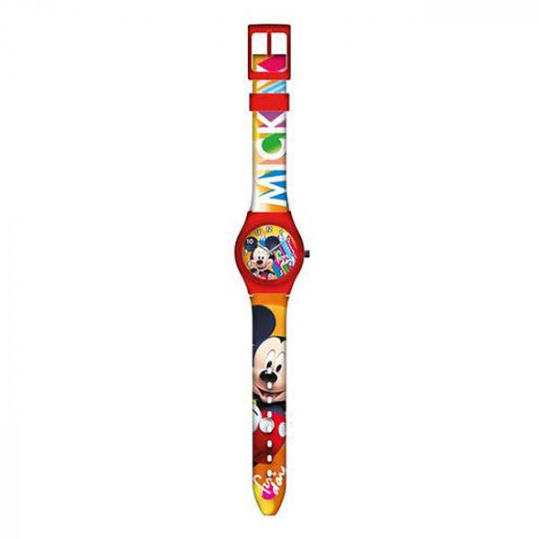 Ceas pentru copii Mickey Disney 1