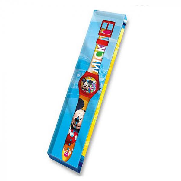 Ceas pentru copii Mickey Disney 0