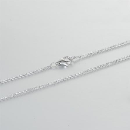 Colier din argint Elegant Touch 2