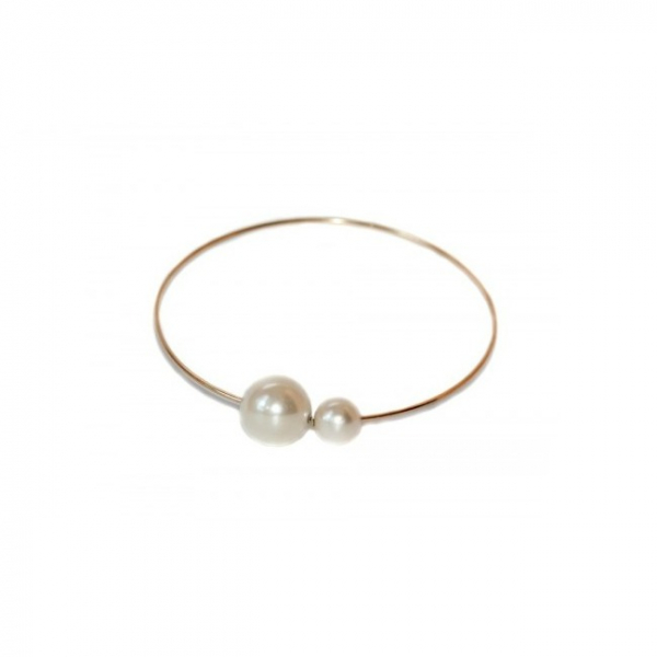 Colier statement Cool Pearls 0