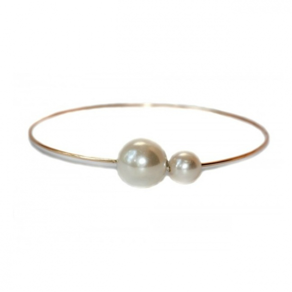 Colier statement Cool Pearls 2