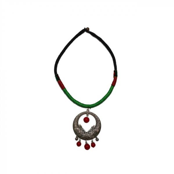 Colier Tibetan 4