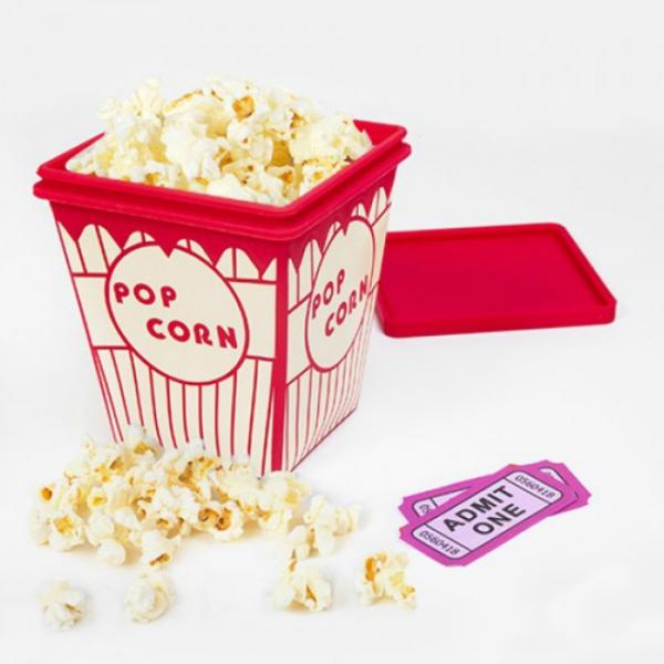 Container pentru Popcorn 2