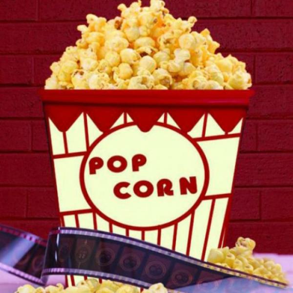 Container pentru Popcorn 1