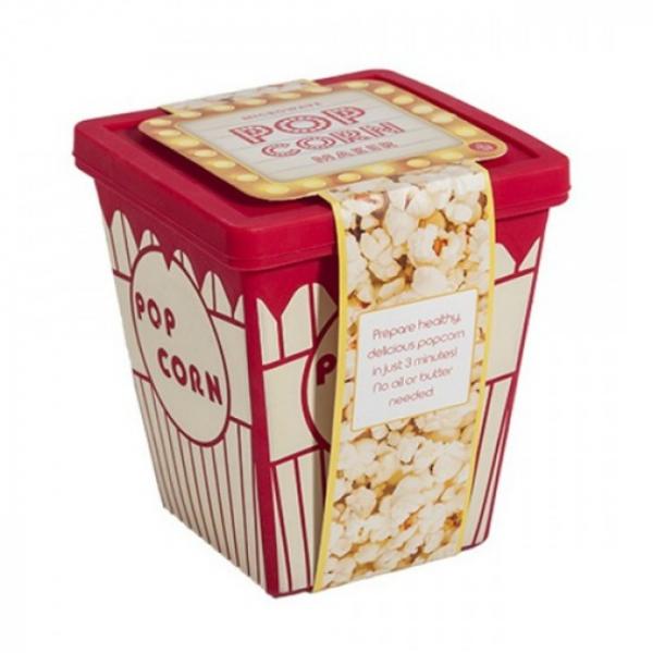 Container pentru Popcorn 0