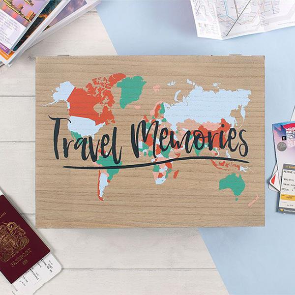 Cutie amintiri Travel 0