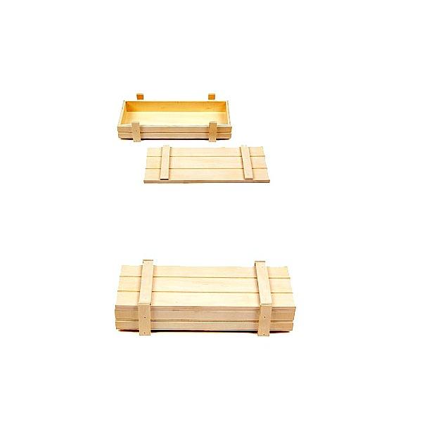 Cutie din lemn 0