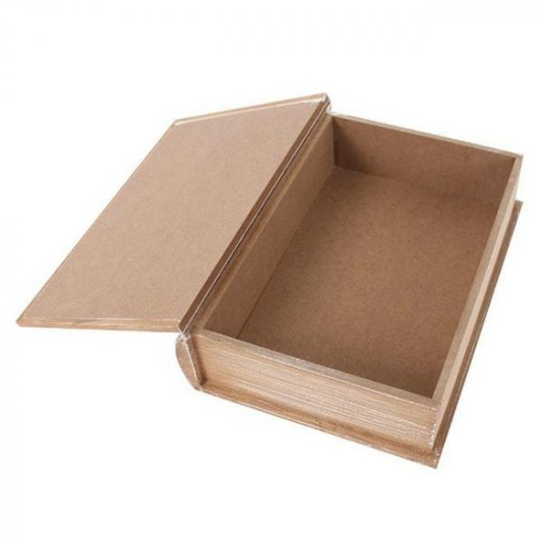 Cutie lemn carte Hamsa 2