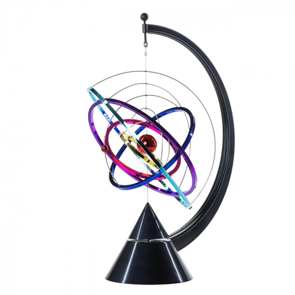 Decoratiune birou Orbita Kinetica 1