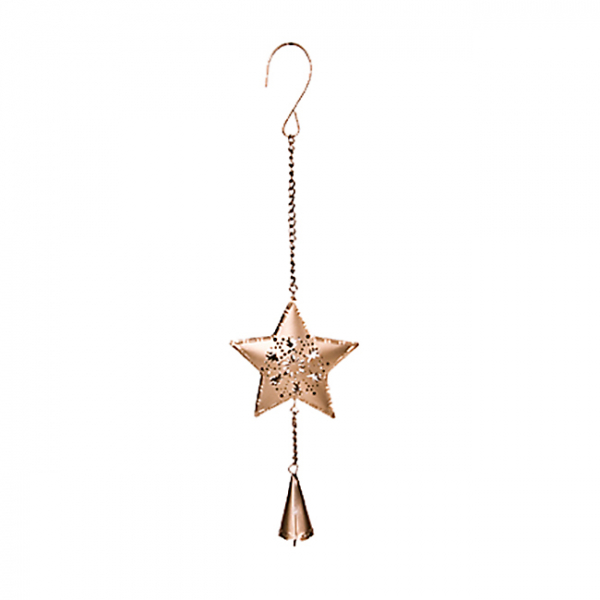 Decoratiune Star Goldy 0